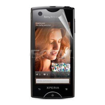 Fólie InvisibleSHIELD Sony Ericsson Xperia Ray (displej)
