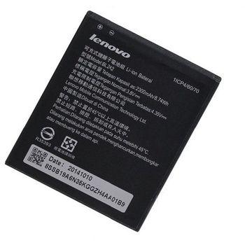 Lenovo baterie BL242 pro Lenovo A6000, 2300 mAh Li-Ion, eko-balení