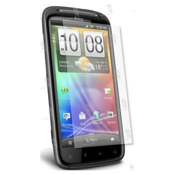 Fólie InvisibleSHIELD HTC Sensation (displej)
