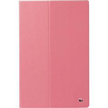 Krusell pouzdro FlipCover Malmö - Apple iPad Mini Retina, růžová