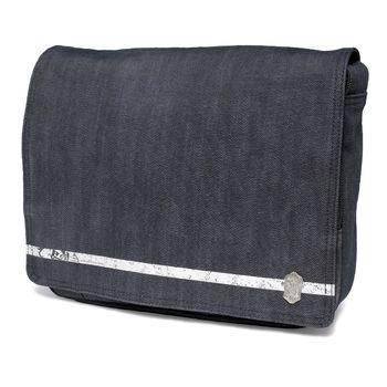 "Golla denim laptop bag 11,6"" elector g822 bl. ""10"