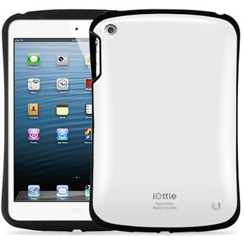 iOttie Macaron - ochranné pouzdro pro iPad Mini bílé