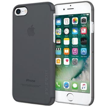 Incipio ochranný kryt Feather Pure Case pro Apple iPhone 7, šedá-kouřová