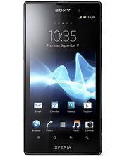 AKCE: Sony Xperia Ion, černá + hodinky Sony SmartWatch ZDARMA