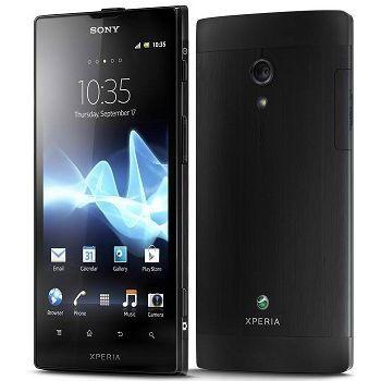 Sony Xperia Ion (LT28h) černá - bazar se zárukou