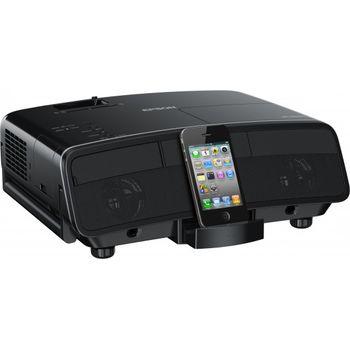 Epson MG-850HD projektor pro iPhone a iPad