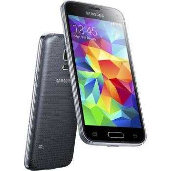 Samsung GALAXY S5 mini G800, černá