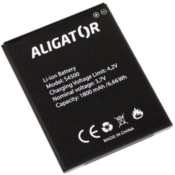Aligator baterie pro S4500 Duo, 1800mAh, eko-balení