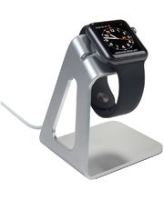 Xtorm stojánek SmartWatch pro Apple Watch, stříbrný