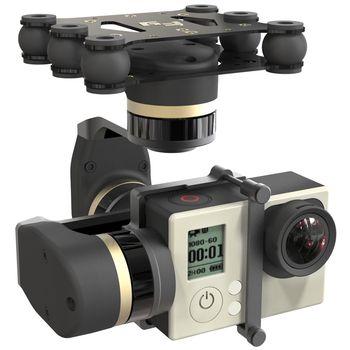 Feiyu Tech stabilizátor MINI3D Pro s 3osou stabilizaci pro GoPro na dron