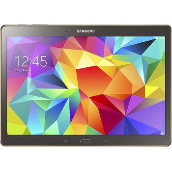 Samsung GALAXY Tab S 10.5 T800, Wi-Fi, bronzová