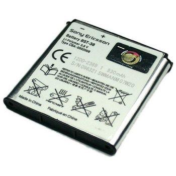 Sony Ericsson BST-38 baterie Li-Pol 930mAh (K850)