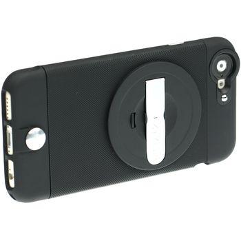 Ztylus Lite kryt se stojánkem pro iPhone 6/6S, černý