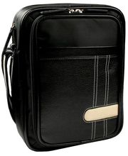 "Krusell Gaia Netbook taška na tablet/netbook - do 12"" (Apple iPad/iPad2/Nový iPad) - černá"