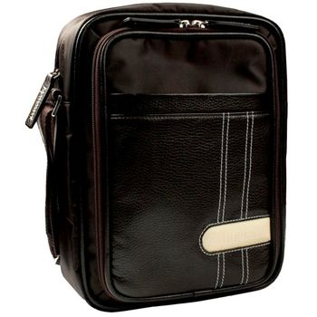 "Krusell Gaia Netbook taška na tablet/netbook - do 12"" (Apple iPad/iPad2/Nový iPad) - hnědá"