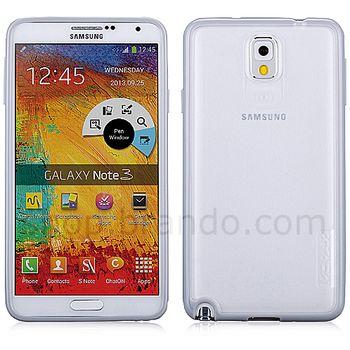 Brando zadní kryt pro Samsung Galaxy Note 3, bílá