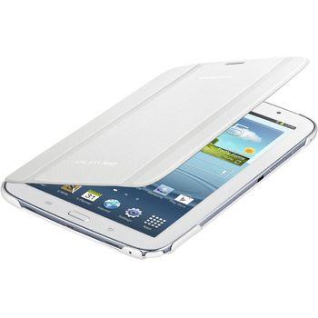 Samsung polohovací pouzdro EF-BN510BW pro Galaxy Note 8.0, bílé