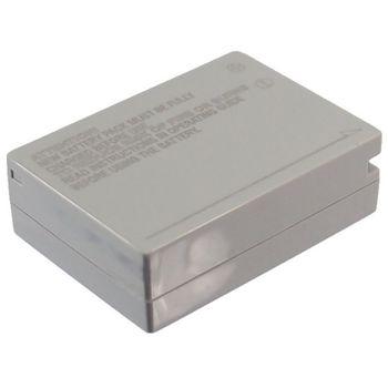 Baterie pro Canon PowerShot G1 X