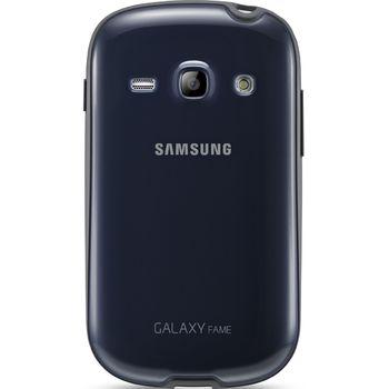 Samsung ochranné pouzdro protective cover EF-PS681BL pro Galaxy Fame, modré