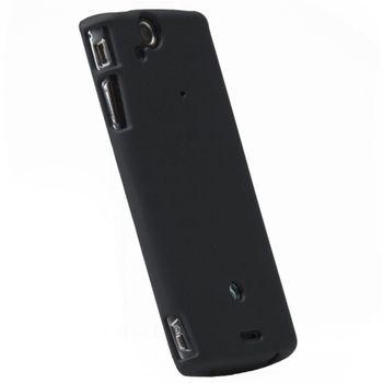Krusell hard case - ColorCover - Sony Ericsson XPERIA Arc (černá)