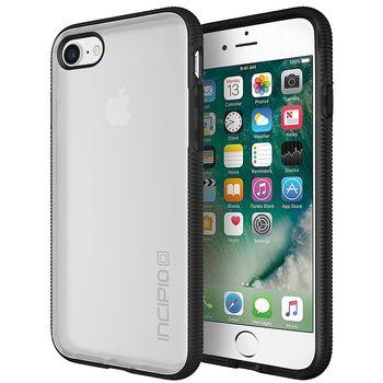 Incipio ochranný kryt Octane Case pro Apple iPhone 7, sněhově bílá/černá