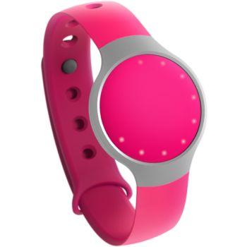 Misfit Flash Smartband Fuchsia, růžový