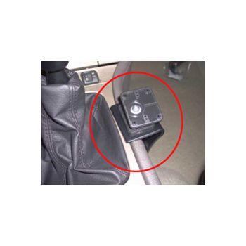 Brodit ProClip montážní konzole pro Audi A8 03-10, na středový tunel