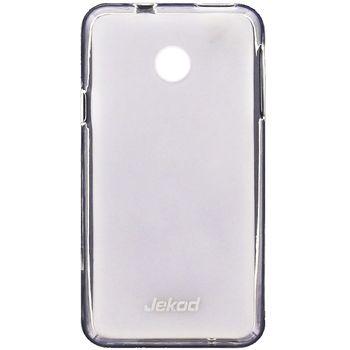 Jekod TPU silikonový kryt Huawei Y330, bílý