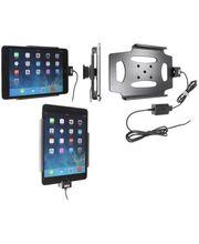 Brodit držák do auta na Apple iPad Mini Retina bez pouzdra, se skrytým nabíjením
