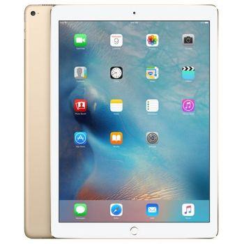 Apple iPad Pro 9.7 256GB Wi-Fi, zlatý