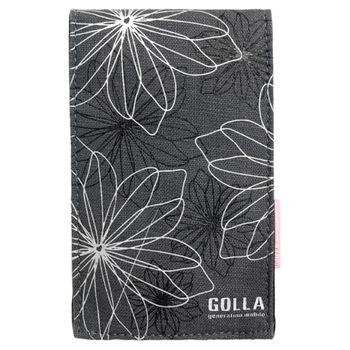 Golla Phone Wallet Bebe G937 Dark Gray Black