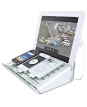 Leitz Complete multifunkční nabíječka + Mini reproduktor jako dárek