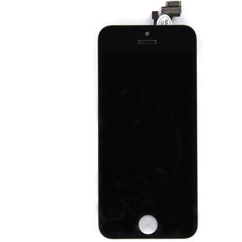 Náhradní díl LCD displej + dotyková vrstva pro Apple iPhone 5, černá