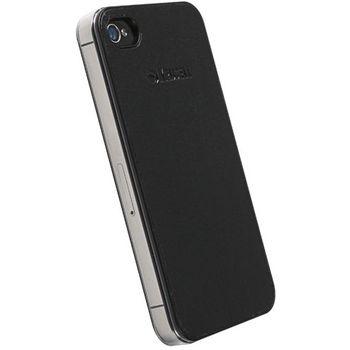 Krusell hard case - Donso Undercover - Apple iPhone/iPhone 4S (černá)