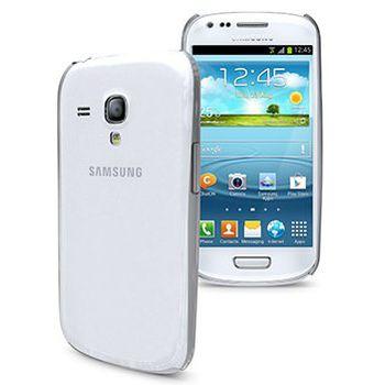 iLuv pouzdro pro Samsung Galaxy SIII mini čiré