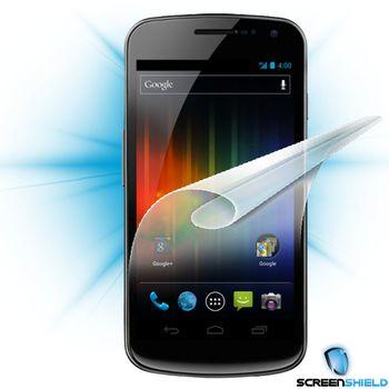 Fólie ScreenShield Galaxy Nexus  i9250 - displej