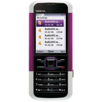 NOKIA 5000 Perfect Purple