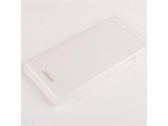 obsah balení Představení Sony Xperia Z1 Compact