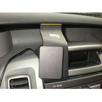 Brodit ProClip pro Opel Vivaro, Nissan Primastar, Renault Trafic 02-10, zesílené provedení, na střed