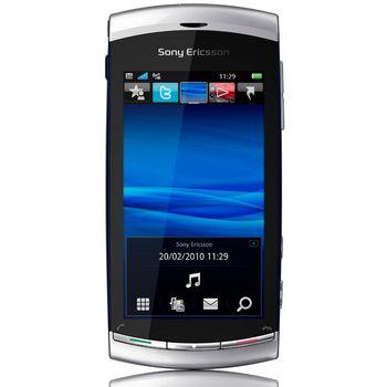 Sony Ericsson U8i Vivaz Pro White