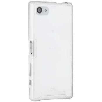 Case Mate ochranný kryt Naked Tough Case pro Sony Xperia X, transparentní