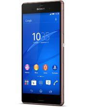 Sony Xperia Z3 Dual SIM D6633, copper