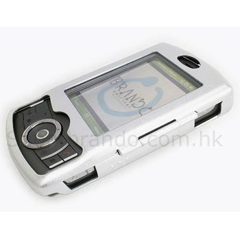 Pouzdro hliníkové Brando - HTC P3300 Artemis (stříbrná)