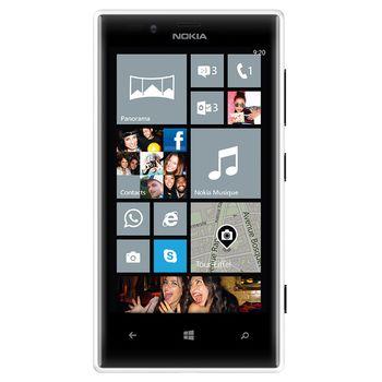 Nokia Lumia 720 bílá