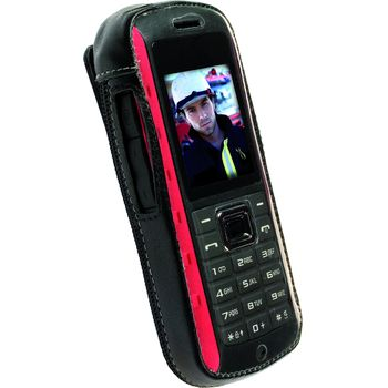Krusell pouzdro Classic - Samsung B2100