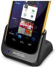 Kidigi dobíjecí a synchronizační kolébka pro Galaxy Nexus i9250