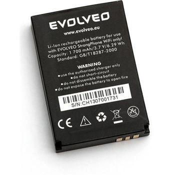 Evolveo baterie pro StrongPhone Wi-Fi, 1700mAh