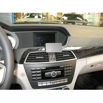 Brodit ProClip montážní konzole pro Mercedes Benz C-Class (180-320) 11-14, na střed