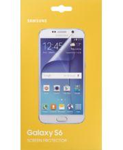 Samsung ochranná fólie ET-FG920CT pro Galaxy S6