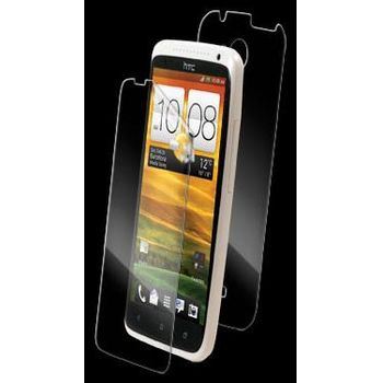 InvisibleSHIELD HTC One X (celé tělo)